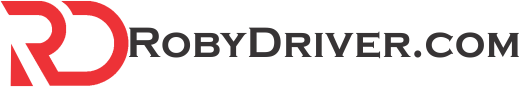 robydriver.com